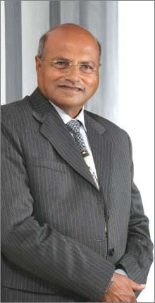 Prakash Kothari, Chairman - ISBR Business School