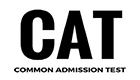 CAT - Common Admission Test Logo