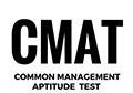 CMAT - Common Management Aptitude Test Logo