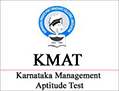 KMAT - Karnataka Management Aptitude Test Logo