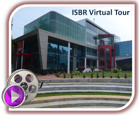 Virtual Tour - ISBR, Top MBA College in Bangalore